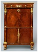 Masterpieces of European furniture from the 15th to early 20th centuries in the Hermitage collection